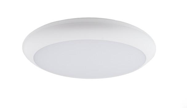 LED Bulkhead IP65 25W Wall & Ceiling Light 4000K