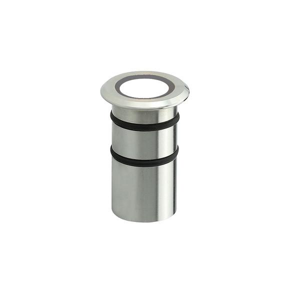 316L Stainless Steel Mini LED Marker Light IP68 4000K
