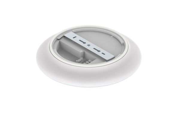 Bulkhead LED Ceiling & Wall Light  + Emergency IP54