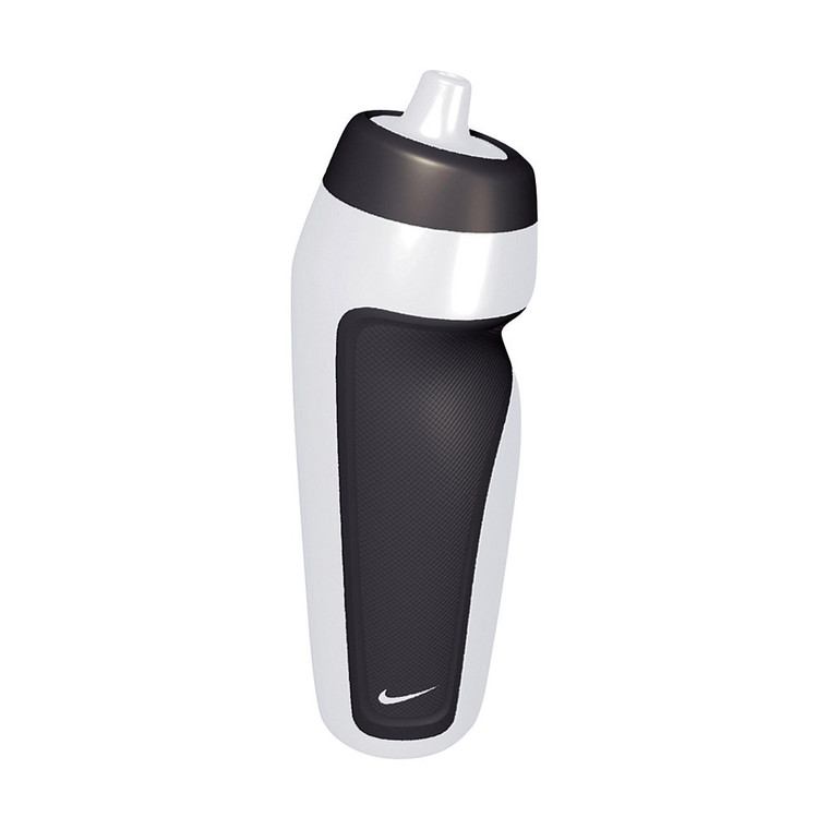 Nike Sport Water Bottle Clear
