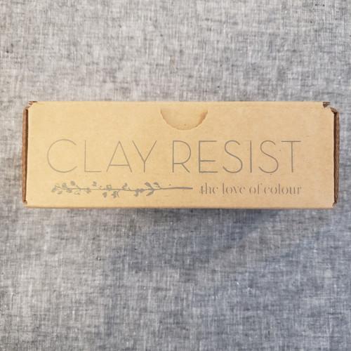 Clay Resist  Kit