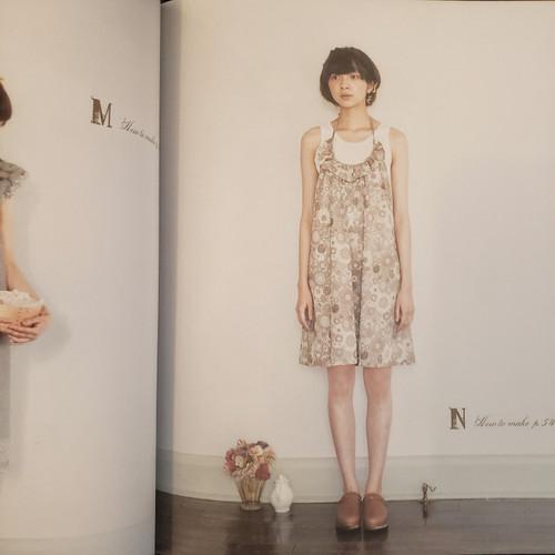 Stylish Dress Book, Wear with Freedom - Yoshiko Tsukiori
