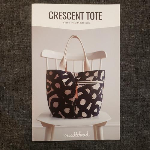Crescent Tote - Noodlehead