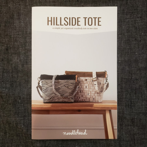 Hillside tote - Noodlehead