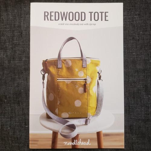 Redwood Tote- Noodlehead