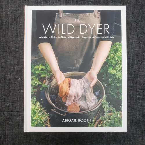 The Wild Dyer - Abigail Booth