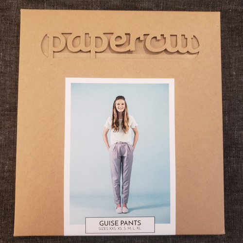 Guise Pants - Papercut Patterns