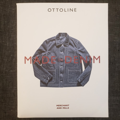 Ottoline  - Merchant & Mills