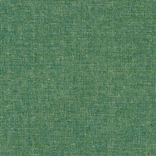 Essex Yarn-Dyed Linen/Cotton, Metallic Emerald by Robert Kaufman, sold by the 1/4 meter