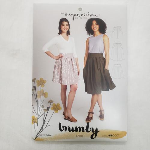 Brumby Skirt - Meghan Nielsen