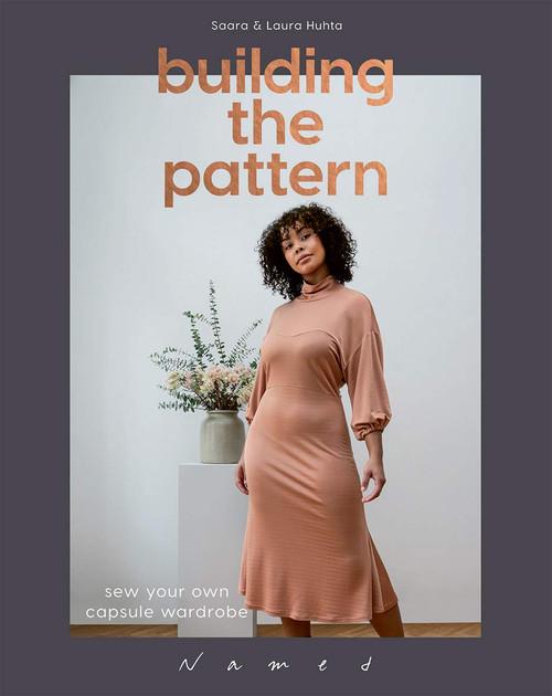 Building the Pattern - Saara & Lara Huhta