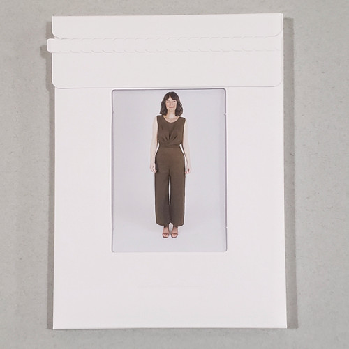 Mirri Jumpsuit - Papercut patterns