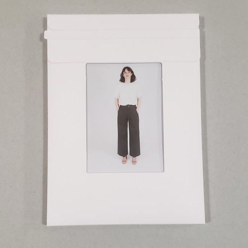 Strata Pants/Shorts - Papercut Patterns