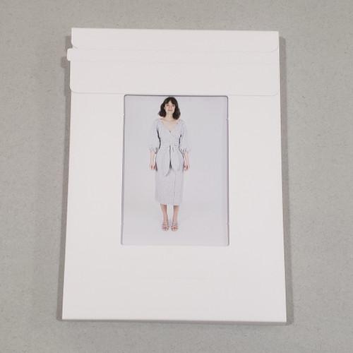 Aura Dress / Skirt Papercut Patterns