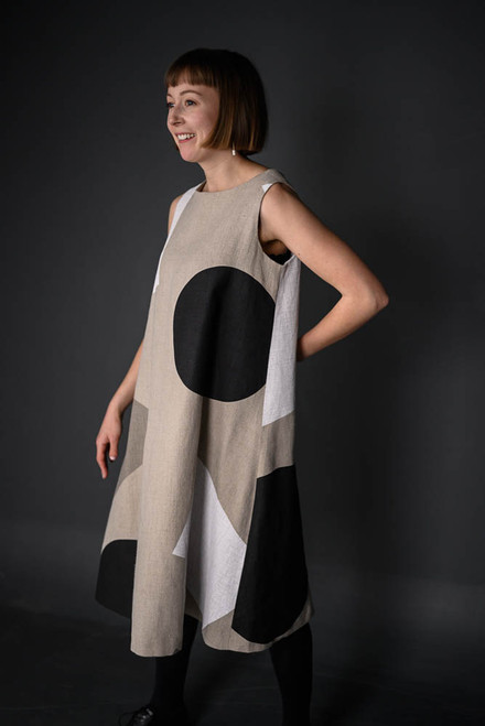 Trapeze Dress - Merchant & Mills