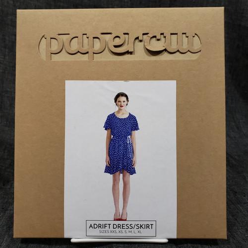 Adrift - Papercut Patterns