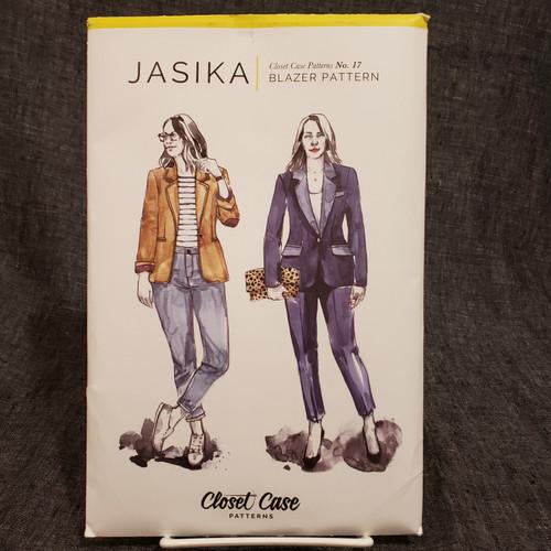 Jasika - Closet Core Patterns