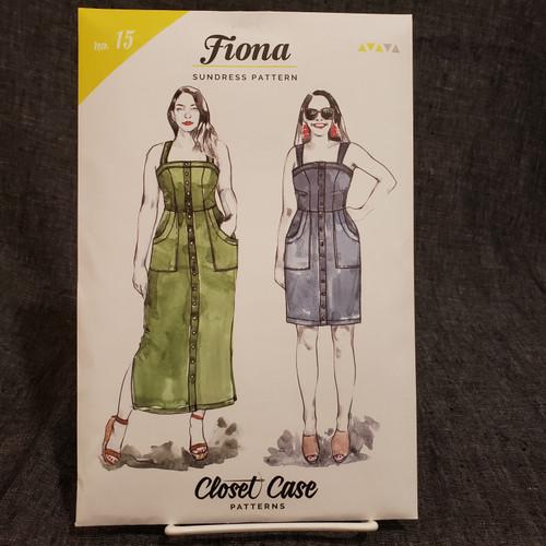 Fiona - Closet Case