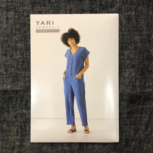 Yari - True Bias