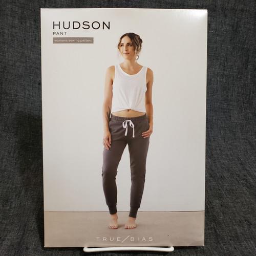 Hudson Pant - True Bias
