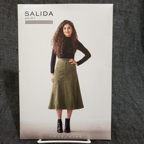 Salida Skirt - True Bias