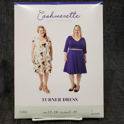 Turner Dress - Cashmerette