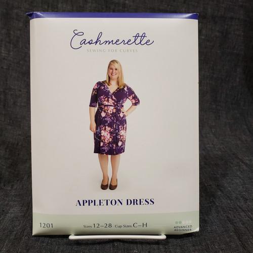 Appleton Dress - Cashmerette