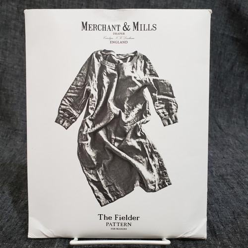 The Fielder - Merchant & Mills