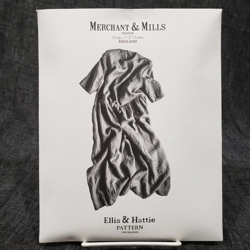 Ellis & Hattie - Merchant & Mills