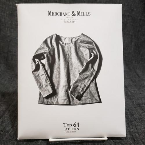 Top 64 - Merchant & Mills