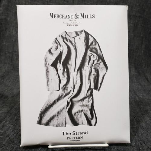 The Strand - Merchant & Mills