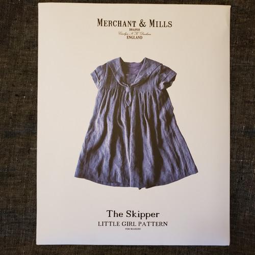 The Skipper - Merchant & Mills