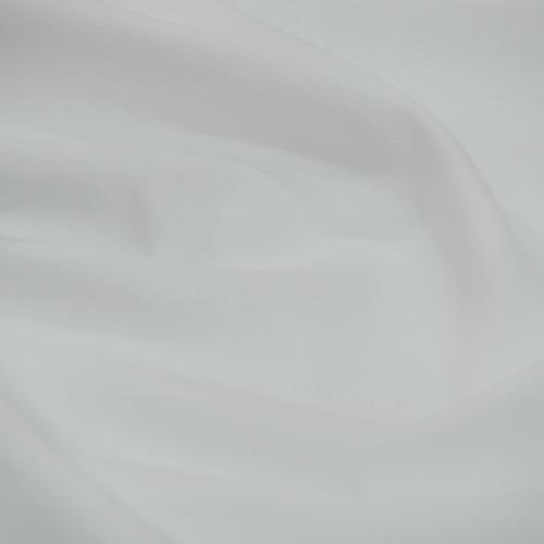 White Cotton Canvas