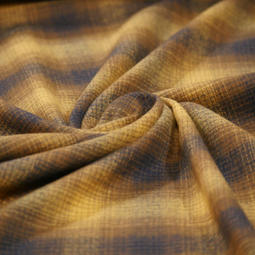 Mammoth Flannel - Toasted Almond (sold per 1/4 metre)