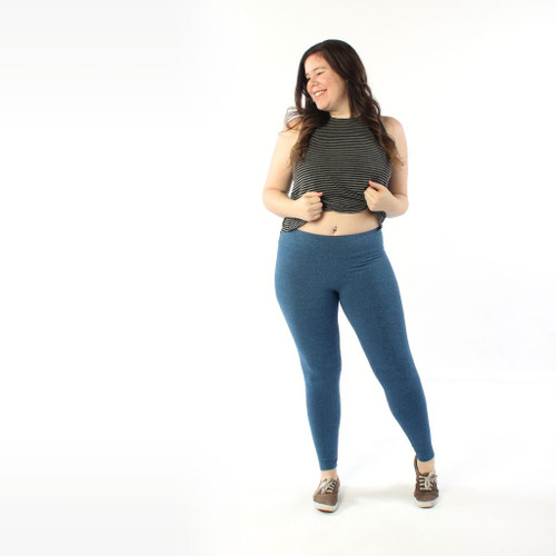 Make Avery Leggings -Sewing with Knits - March 31, 6 - 9:30 pm