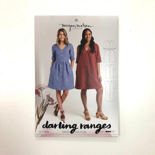 Darling Ranges - Meghan Nielsen