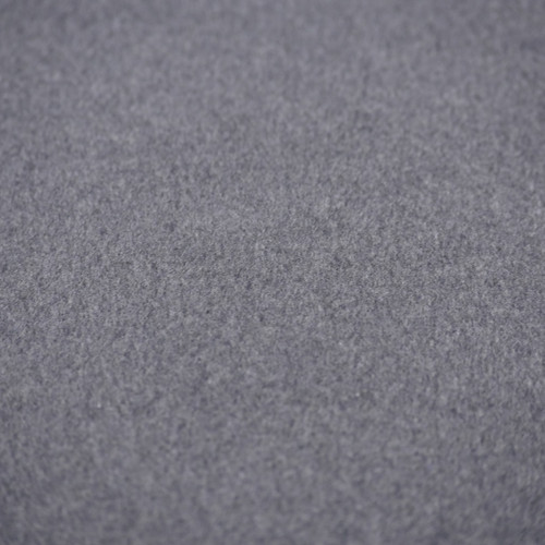 Heather Gray Wool Gray