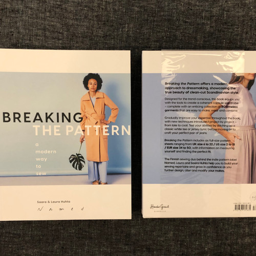 Breaking the Pattern - Saara & Lara Huhta