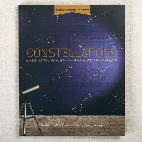 Constellations - Fancy Tiger Crafts