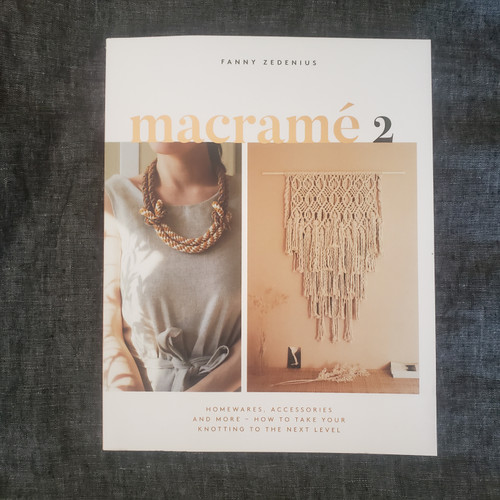 Macrame 2 -  Fanny Zedenius