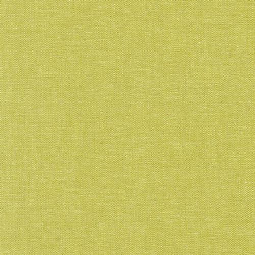 Essex Yarn Dyed Linen/Cotton - Pickle