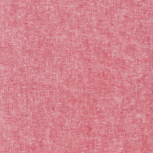 Essex Yarn Dyed - Red