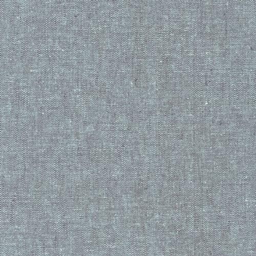 Essex Yarn Dyed Linen/Cotton - Shale