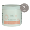 Radiance Beauty Drink Mix 15 Servings. Support skin, hair and nails. Mango Peachy flavor.