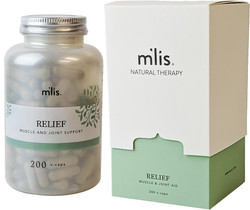 M'lis Relief 200 V-Caps