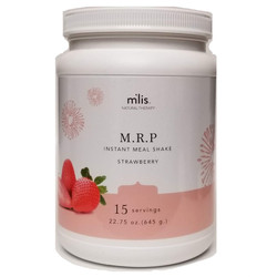 MRP Instant Meal Strawberry