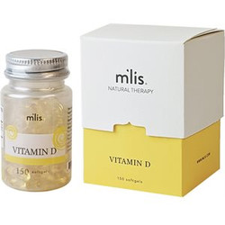 Vitamin D3 300 Softgels