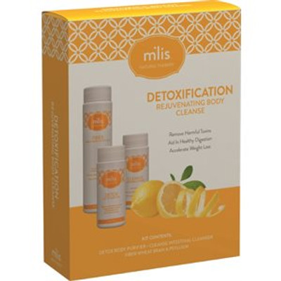 Mlis Detoxification