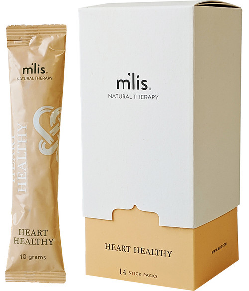 M'lis Heart Healthy Essentials 14 Packets