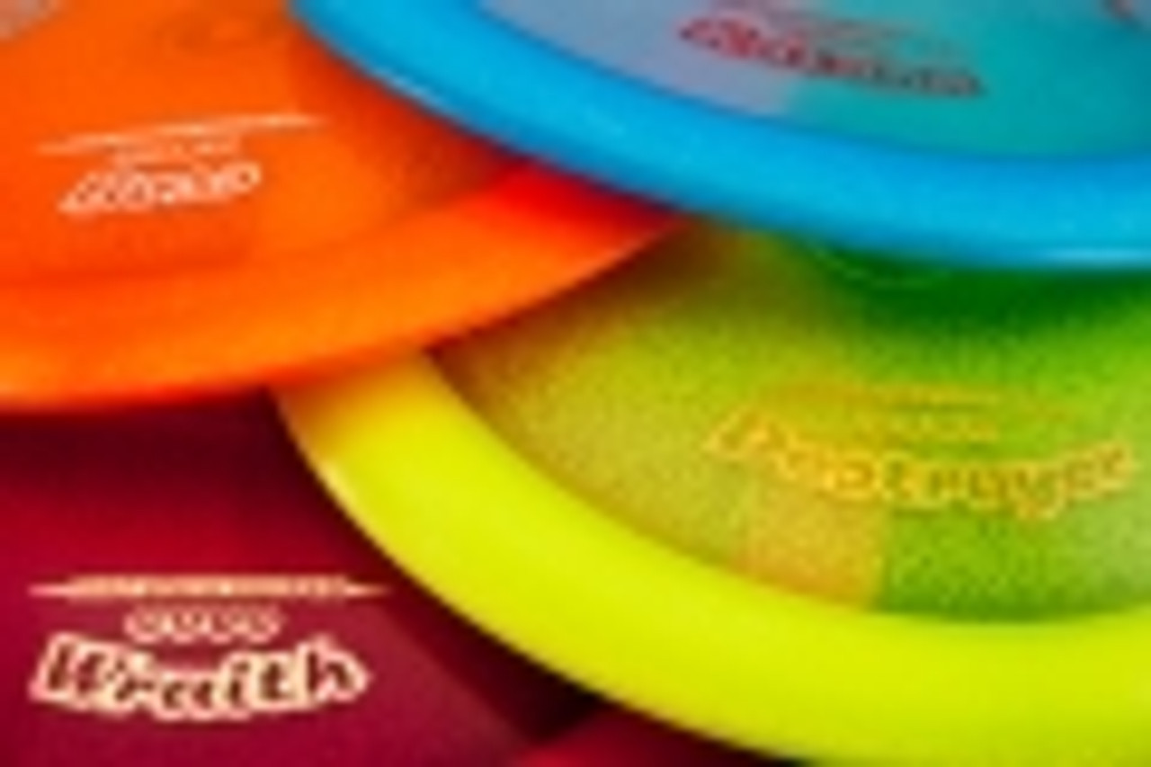 Blizzard Champion Golf Discs